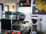 Fresh Coffee at Hotel Millenia