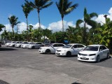 Cars for Hire | Hotel Millenia | Apia, Samoa