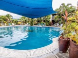 Swimming Pool | Hotel Millenia