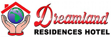 Dreamland Residences Hotel - Logo Full