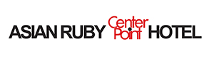 Asian Ruby Center Point Hotel - Logo Full