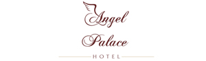 Angel Palace Hotel - Logo Full