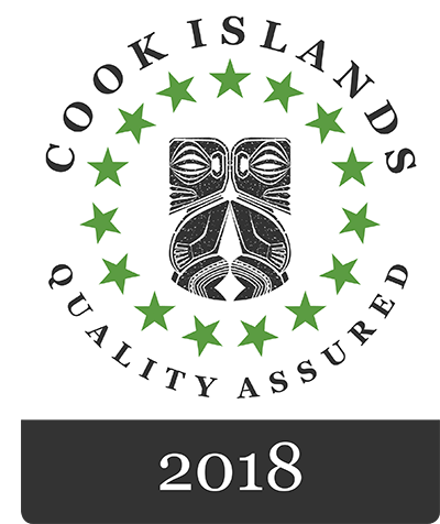 Cook Islands Quality Assured 2018