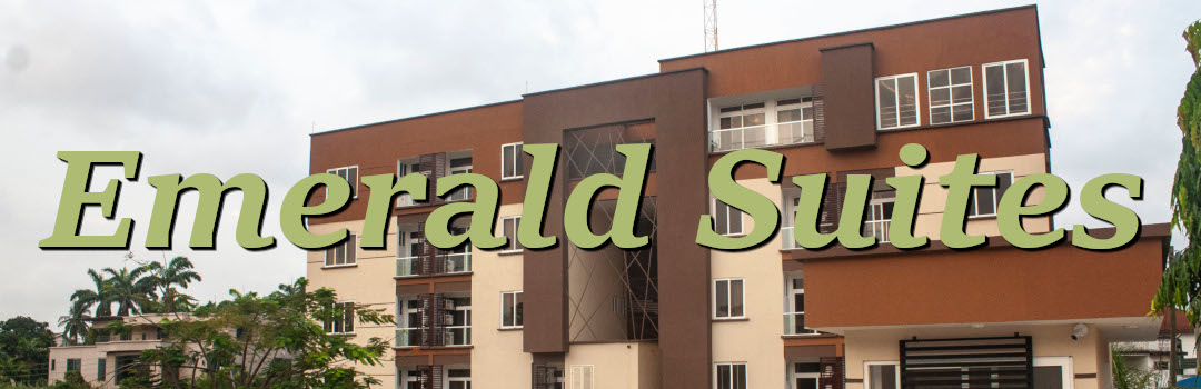 Emerald Suites Apartments | Cantonments | Accra | Ghana