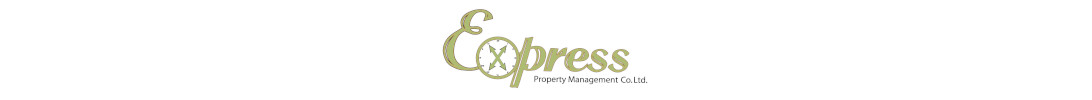 Express Property Apartments - Logo Full