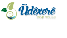 Udêxerê Eco House - Logo Full