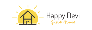 Happy Devi Guesthouse - Logo Full