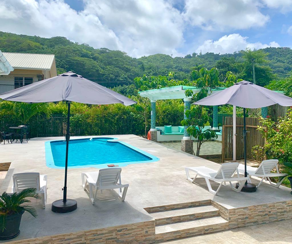 Grann Kaz - Things to do in the Seychelles