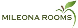 Mileona Rooms - Logo Full
