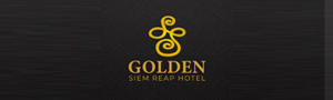 Golden Siem Reap Hotel - Logo Full