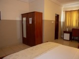 Executive Room | Kunta Kinte Hotel | Accra, Ghana