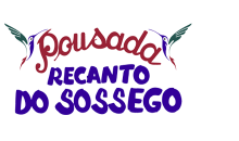 Recanto do Sossego - Logo Full