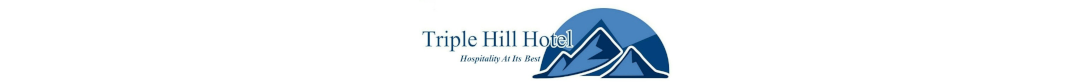 Triple Hill Hotel - Logo Full