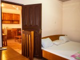 One Bedroom Apartment | Radach Lodge and Conference Centre | Tamale, Ghana