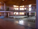 Auditorium | Radach Lodge and Conference Centre | Tamale, Ghana