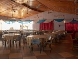 Cafeteria | Radach Lodge and Conference Centre | Tamale, Ghana