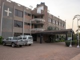 Exterior | Radach Lodge and Conference Centre | Tamale, Ghana
