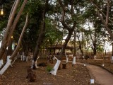 Garden | Radach Lodge and Conference Centre | Tamale, Ghana