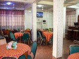 Restaurant | Radach Lodge and Conference Centre | Tamale, Ghana