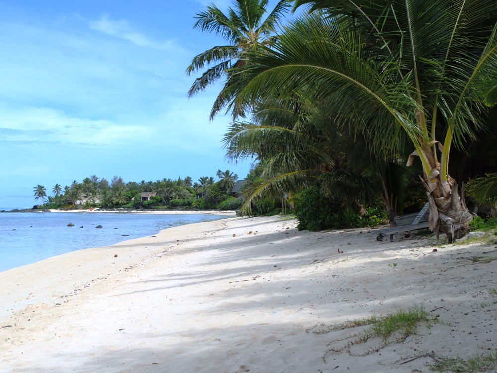 Things On In Cook Islands