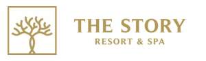 The Story Resort & Spa - Logo Full