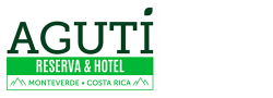 Hotel Aguti Lodge & Reserve - Logo Full