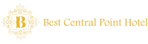 Best Central Point Hotel - Logo Full