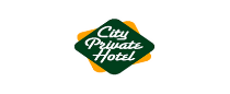 City Private Hotel - Logo Full