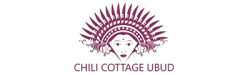 Chili Ubud Cottage - Logo Full