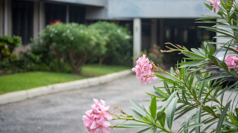 Baptist Guest House Photos Accra Ghana View Pictures Of Our Property