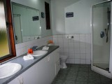 Bathroom | Captain's Retreat | Cook Islands
