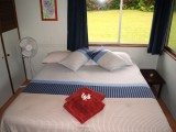 Bedroom | Captain's Retreat | Cook Islands