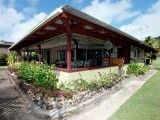 Exterior View | Captain's Retreat | Cook Islands