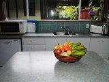 Kitchen | Captain's Retreat | Cook Islands