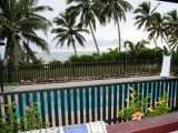 Balcony | Captain's Retreat | Cook Islands