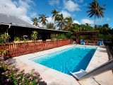 Pool | Captain's Retreat | Cook Islands
