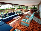 Verandah | Captain's Retreat | Cook Islands