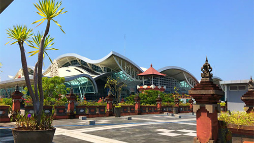 I Gusti Ngurah Rai International Airport