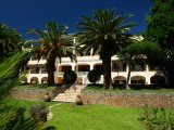Fiori Hotel Corfu, Greece