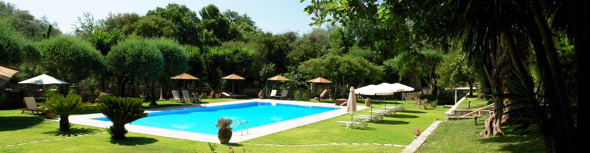 Fiori Hotel.How To Get To Fiori Hotel Corfu