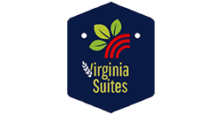 Virginia Suites - Logo Full