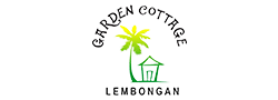 Lembongan Garden Cottages - Logo Full