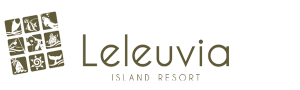 Leleuvia Island Resort - Logo Full