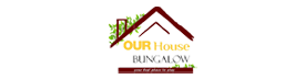 Our House Bungalow - Logo Full