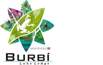 Hotel Burbi Lake Lodge - Logo Full