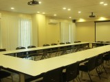 Conference Room | West Plaza Hotel at Lebuu Street | Koror, Palau