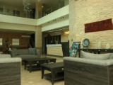 Lobby | West Plaza Hotel at Lebuu Street | Koror, Palau