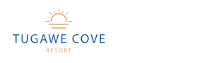 Tugawe Cove Resort - Logo Full
