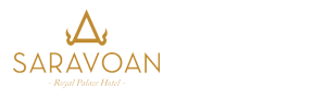Saravoan Royal Palace Hotel - Logo Full