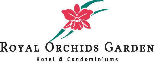 Royal Orchids Garden Hotel Website Jawa Hotel